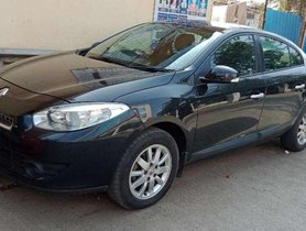Renault Fluence Diesel E4 2012 MT for sale in Pune