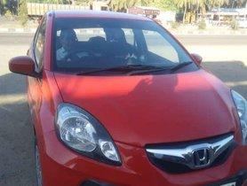 Honda Brio 2012 MT for sale in Veraval