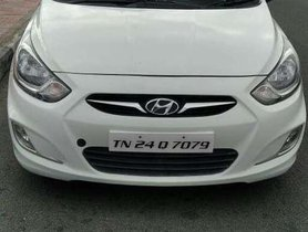 Used Hyundai Verna AT for sale in Krishnagiri