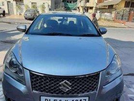 Used Maruti Suzuki Kizashi AT for sale in Gurgaon at low price