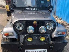 2000 Mahindra Thar MT for sale in Mumbai