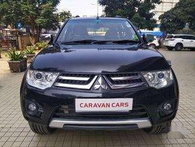 Used 2016 Mitsubishi Pajero Sport AT for sale in Goregaon
