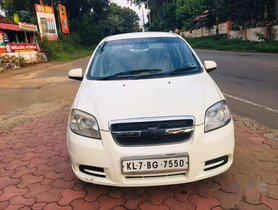 2007 Chevrolet Aveo 1.4 MT for sale in Palai