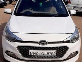 Hyundai i20 2015 MT for sale in Aurangabad