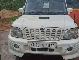 Mahindra Scorpio SLX 2007 MT for sale in Sakleshpur