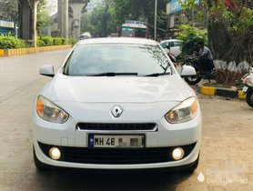 Renault Fluence 1.5 E4, 2013, Petrol AT for sale in Mumbai