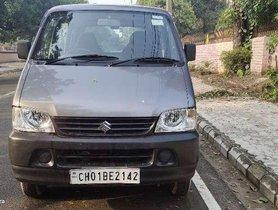 Used 2015 Maruti Suzuki Eeco MT for sale in Chandigarh