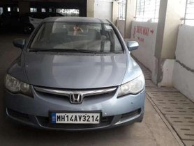 Used 2007 Honda Civic Hybrid MT for sale in Pune