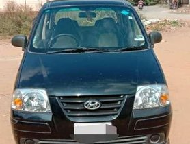 Used 2010 Hyundai Santro Xing GL LPG MT for sale in Hyderabad