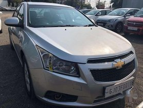 Used 2013 Chevrolet Cruze AT for sale in Jamnagar