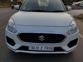 Used Maruti Suzuki Dzire VDI, 2018, Diesel MT for sale in Ghaziabad
