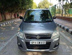 Used Maruti Suzuki Wagon R 1.0 LXi, 2015, Petrol MT for sale in Ghaziabad