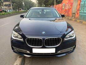 2014 BMW 7 Series AT for sale in Mumbai