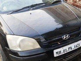 Used 2005 Hyundai Getz MT for sale in Mumbai