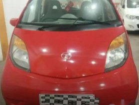 Tata Nano CX, 2010, Petrol MT for sale in Kanpur