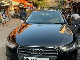 Used Audi A4 AT for sale in Mumbai