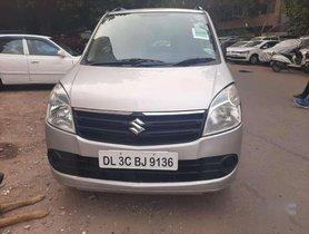 Used Maruti Suzuki Wagon R LXI CNG MT for sale in Ghaziabad
