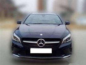 Mercedes Benz A Class 2017 AT for sale in Karnal