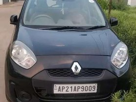 Used 2012 Renault Pulse MT for sale in Vijayawada