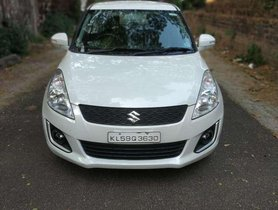 Used Maruti Suzuki Swift VXI MT for sale in Kozhikode at low price
