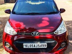 2014 Hyundai i10 MT for sale in Kollam