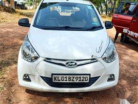 Hyundai Eon 2016 MT for sale in Kollam