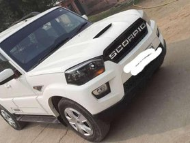 Used Mahindra Scorpio MT for sale in Gurgaon at low price