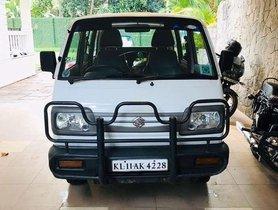 Used 2011 Maruti Suzuki Omni MT for sale in Kozhikode