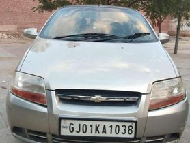 Used 2009 Chevrolet Aveo U VA 1.2 MT for sale in Ahmedabad