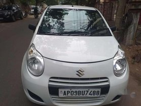 Maruti Suzuki A-Star Lxi, 2008, Diesel MT for sale in Kakinada