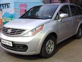 Tata Aria 2013 MT for sale in Chinchwad