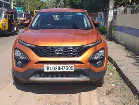 Used 2019 Tata Harrier MT for sale in Kollam