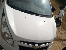 Used Chevrolet Beat 2012 MT for sale in Kolhapur
