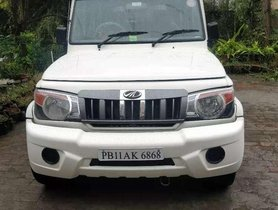 Used 2012 Mahindra Bolero ZLX MT for sale in Patiala