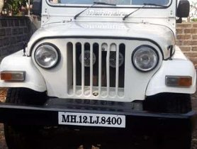 Used 2014 Mahindra Thar MT for sale in Kolhapur