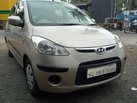 Used 2008 Hyundai i10 Sportz MT for sale in Kozhikode at low price
