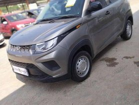 Used Mahindra KUV100 MT for sale in Pune