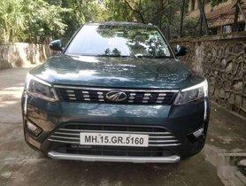 Mahindra XUV300, 2019, Diesel MT for sale in Mumbai