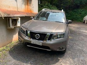 Used Nissan Terrano MT for sale in Goa at low price