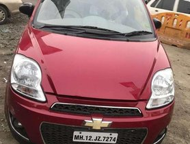 Used 2013 Chevrolet Spark 1.0 MT for sale in Nagpur