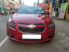 2011 Chevrolet Cruze MT for sale in Nedumangad