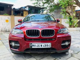 Used 2011 BMW X6 AT for sale in Goregaon