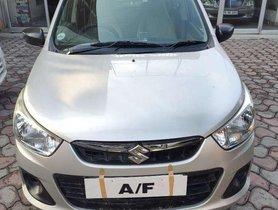Used Maruti Suzuki Alto K10 VXI 2015 MT for sale in Amritsar