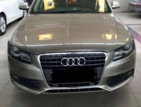 2009 Audi A4 AT for sale in New Town