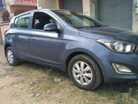 Hyundai i20 2014 AT for sale in Krishnagiri