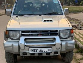 Mitsubishi Pajero SFX 2.8, 2008, Diesel MT for sale in Panchkula