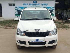 Used Mahindra Quanto C8, 2013, Diesel MT for sale in Coimbatore