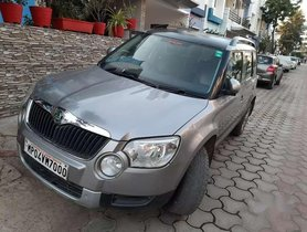 2014 Skoda Yeti MT for sale in Betul