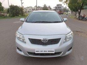 2011 Toyota Corolla Altis MT for sale in Sangli