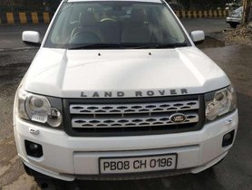 Used Land Rover Freelander 2 AT for sale in Jalandhar at low price